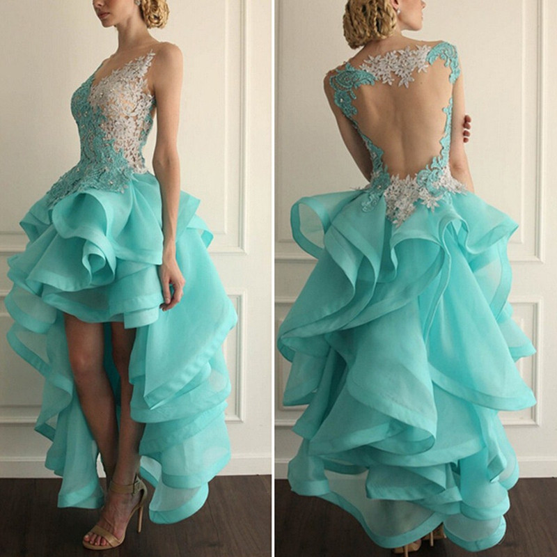 Aliexpress.com : Buy Lace applique Pleated tutu ball gown short ...