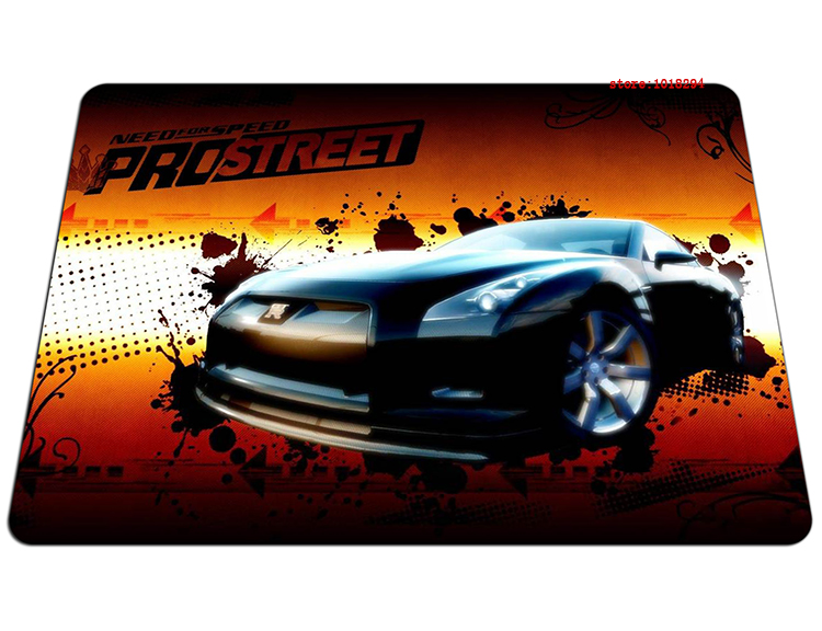 Need for Speed mouse pad NFS PRO STREET pad to mouse notbook computer mousepad present gaming padmouse gamer to laptop mouse mat ...