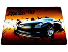 Need for Speed mouse pad NFS PRO STREET pad to mouse notbook computer mousepad present gaming padmouse gamer to laptop mouse mat