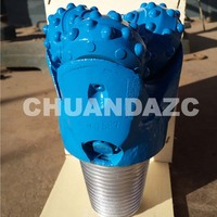 4 3/4 IADC 637 rock roller drill bit for hard formations/ rock drill head /TCI rock bit Manufacturer