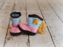 baby booties crochet shoe Boots, Crochet Baby Booties,  boy shoes