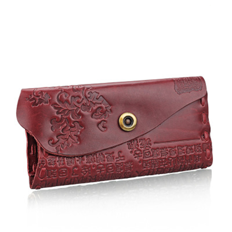 New Retro Wallets For Women Long Wallet Genuine Leather Men Coin Card Pack Custom Purses And Clutches Female Purse Money Bag wifi camera ip wi fi wireless home security cctv mini camera onvif p2p 720p ptz indoor surveillance smart camara baby monitor
