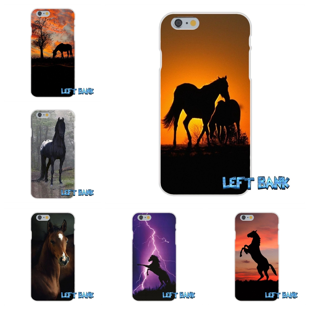 Лошадь кремния мягкий чехол для телефона для Samsung Galaxy A3 A5 A7 J1 J2 J3 J5 J7 2015 2016 2017