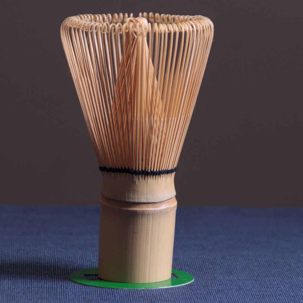 Недавно 4 шт./компл. бамбуковая ложечка чайные инструменты с венчик для чая с крючками совок и ложки TE889