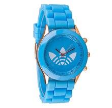 Quartz Watch Silicone Band Hours Clock Men Women Ladies Dress Watch Montre Femme Relogio Feminino Relojes Quartz-watch