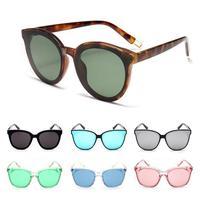 Women Men Cat Eye Sunglasses New Luxury Retro Designer Clothing Accessories Fashion Sun Glasses Oculos De