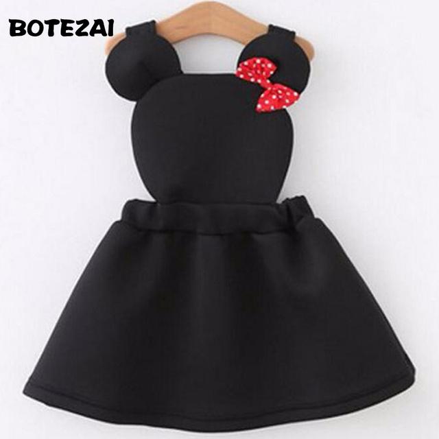 Minnie Jumper Dress