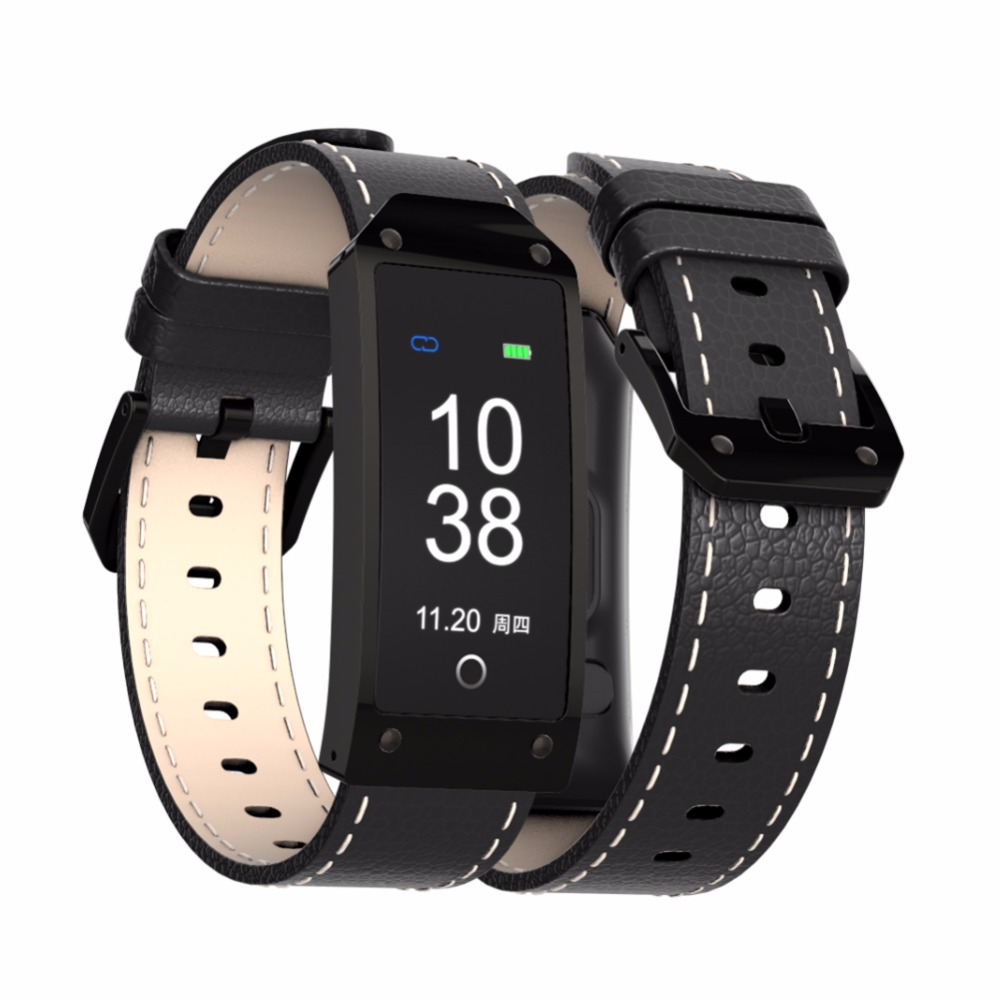 Watch Smart Bluetooth 4.0 SMS Reminder for Android iOS Fitness Tracker Heart Rate Monitor Waterproof Smart Watch Men sunkinfon sg5 smart watch mtk2502 sport smartwatch heart rate monitor fitness tracker call sms reminder camera for android ios