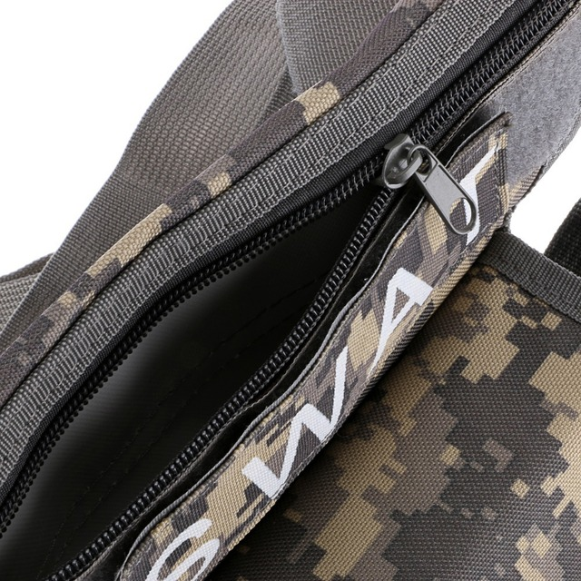 Outdoor Military Shoulder Tactical Backpacks for Camping Hiking Trekking Bag