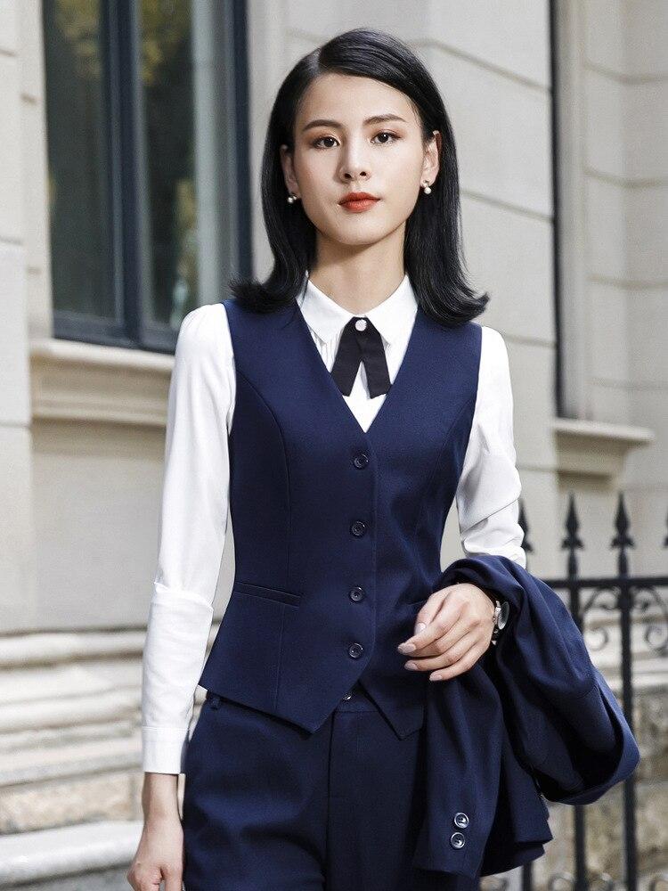 Tweed Salopettes 4 2019 Nouvelle De Solides Deux Taille Vêtements Couleur Femme Survêtement Pièces 1 3 Plus La Femmes Ensembles Coréenne Costumes 2 afnqAO1Ba