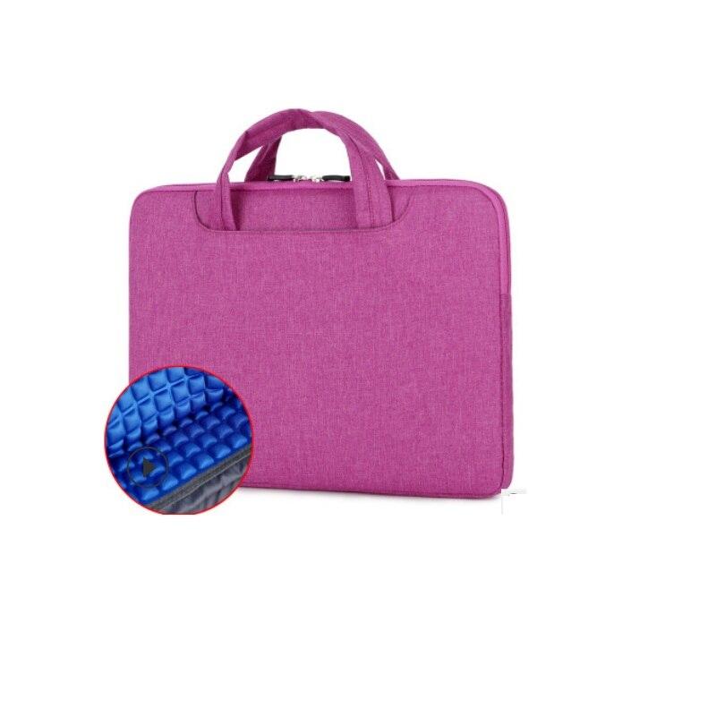 New Man Business Bag  Bostanten Maleta 14 14.1 Inch Laptop Computer Bag Briefcase Women Business Document Files Bag Slim Handbag