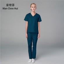 Hospital Nurse's suit medical…