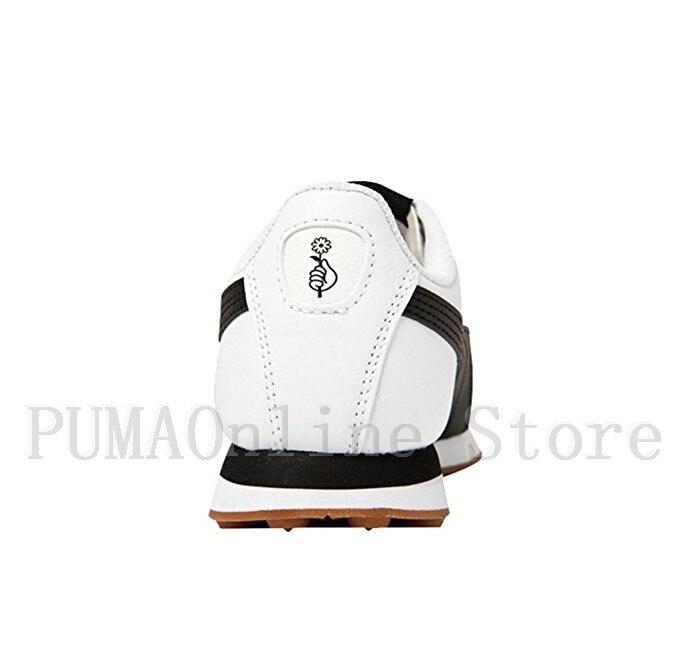 2ad3f83ebc7b D origine PUMA BTS x Nouvelle Collaboration Turin BTS (36818801) étoiles  Corée de Femmes Hommes Sneakers de Badminton Chaussures Taille Eur36 44  dans ...