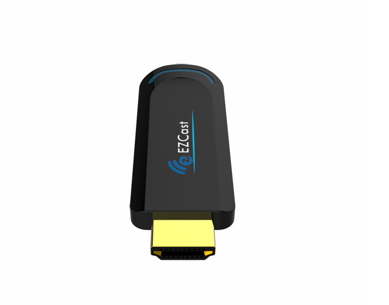 EZcast Smart TV HDMI Dongle 1080P Video to TV Wireless WiFi Adapter For iphone 7 8 plus x For iPHONE 6 ipad tablet Android Phone