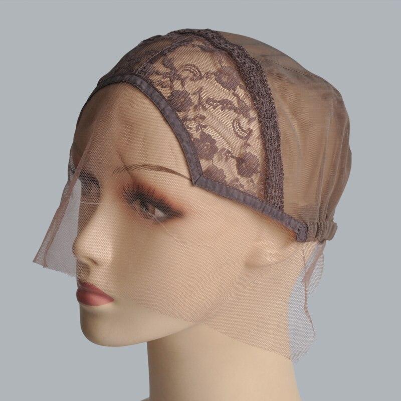 Online Get Cheap Lace Front Wig Caps Sale Aliexpress Com