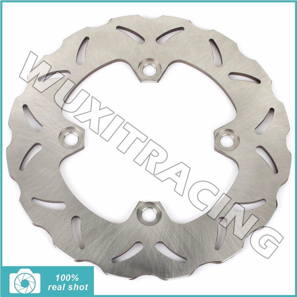 Новый заднего тормозного диска ротора для ЕР6 Н 650 06-16 бывших 650 р ниндзя 06-16 КЛЕ 650 Versys 650 р 06-14 07-14 ниндзя З 750 1000 с 2003-2007