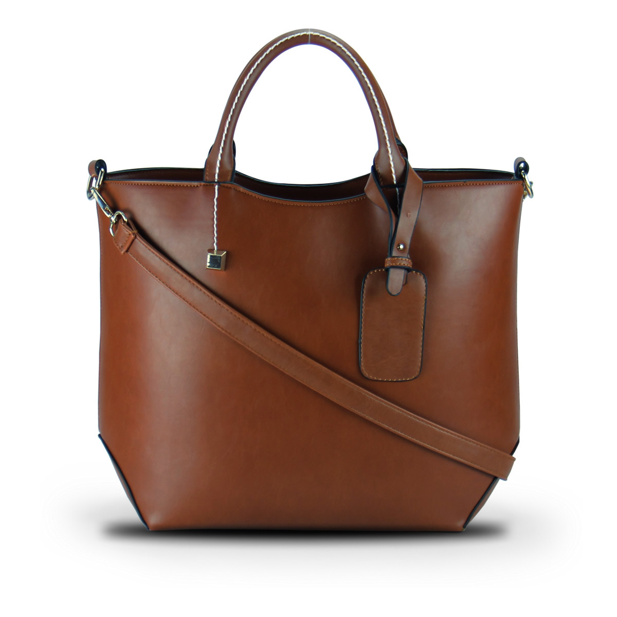Compare Prices on Brown Designer Tote- Online Shopping/Buy Low ...