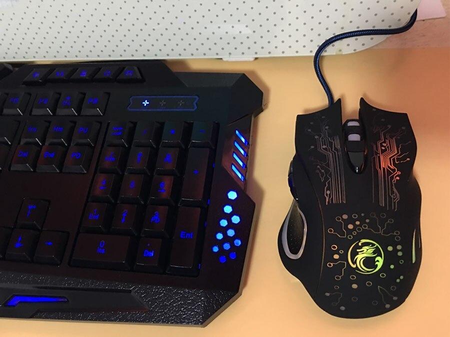 Hot Sale Estone X9 5000DPI LED Optical USB Wired Gaming Mouse Estone X9 5000DPI LED Optical USB Wired Gaming Mouse HTB19LzBKVXXXXcgXFXXq6xXFXXXM