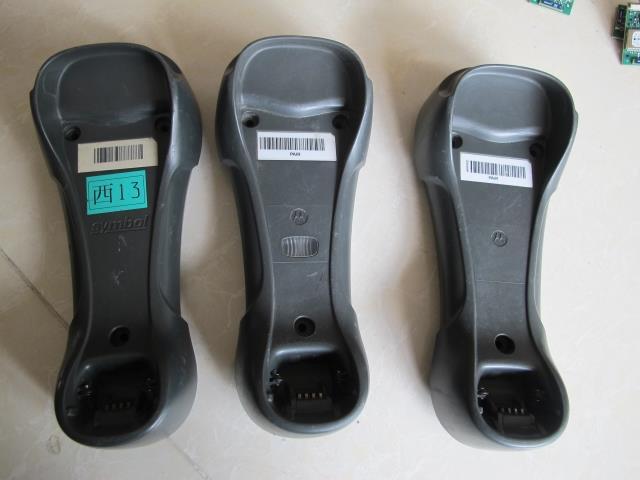 Оригинальный разбирать. для Motorola LS3578 зарядки связи базовых, 100% тестирование хорошо!