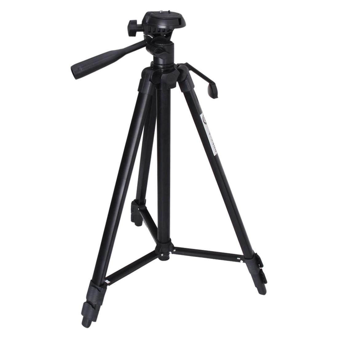 MAHA Nouvelle Vidéo DSLR Caméra Trépied Flexible Stand pour Canon 7D 5D Mark II 5D III 500D 550D