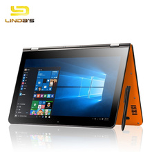 VOYO VBook V3 Flagship 13.3'' 4GB 128GB Ultrabook Touchscreen Tablet PC 10000mAh Win10 Intel Core M3-6Y30 Dual Core Tablet(China (Mainland))