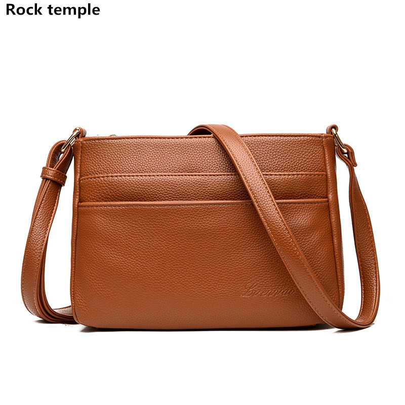 Latest Women Split Leather Shoulder Bag Fashion Lady Saddle Handbag Casual Hobo Messenger Crossbody Bags Bolsa new split leather snake skin pattern women trunker handbag high chic lady fashion modern shoulder bags madam seeks boutiquem2057