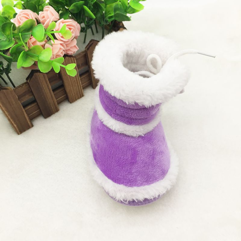Infant-Toddler-Kids-Girls-Warm-Winter-Snow-Shoes-Baby-Walker-Crib-Boots-0-18M-4