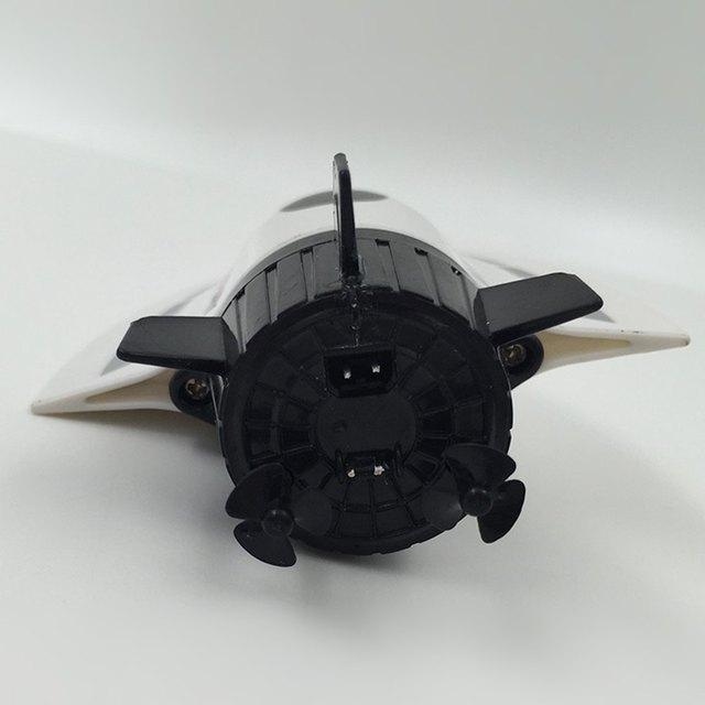 Ready-to-go Mini Radio Control Boats Submarine 5CH