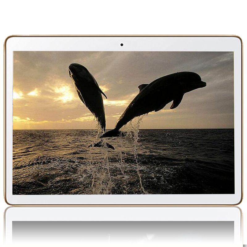 CARBATTA MT6592 Octa Core 10.1 Inch tablet 1280X800 Android Tablet 4GB RAM Dual SIM Bluetooth 3G GPS Tablet PC Computer T805