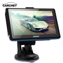CARCHET Car GPS Navigation 5 inch HD Touchscreen Navigator 128MB 8GB SAT NAV MP3 FM Europe Map Russia France Belarus Ukraine etc