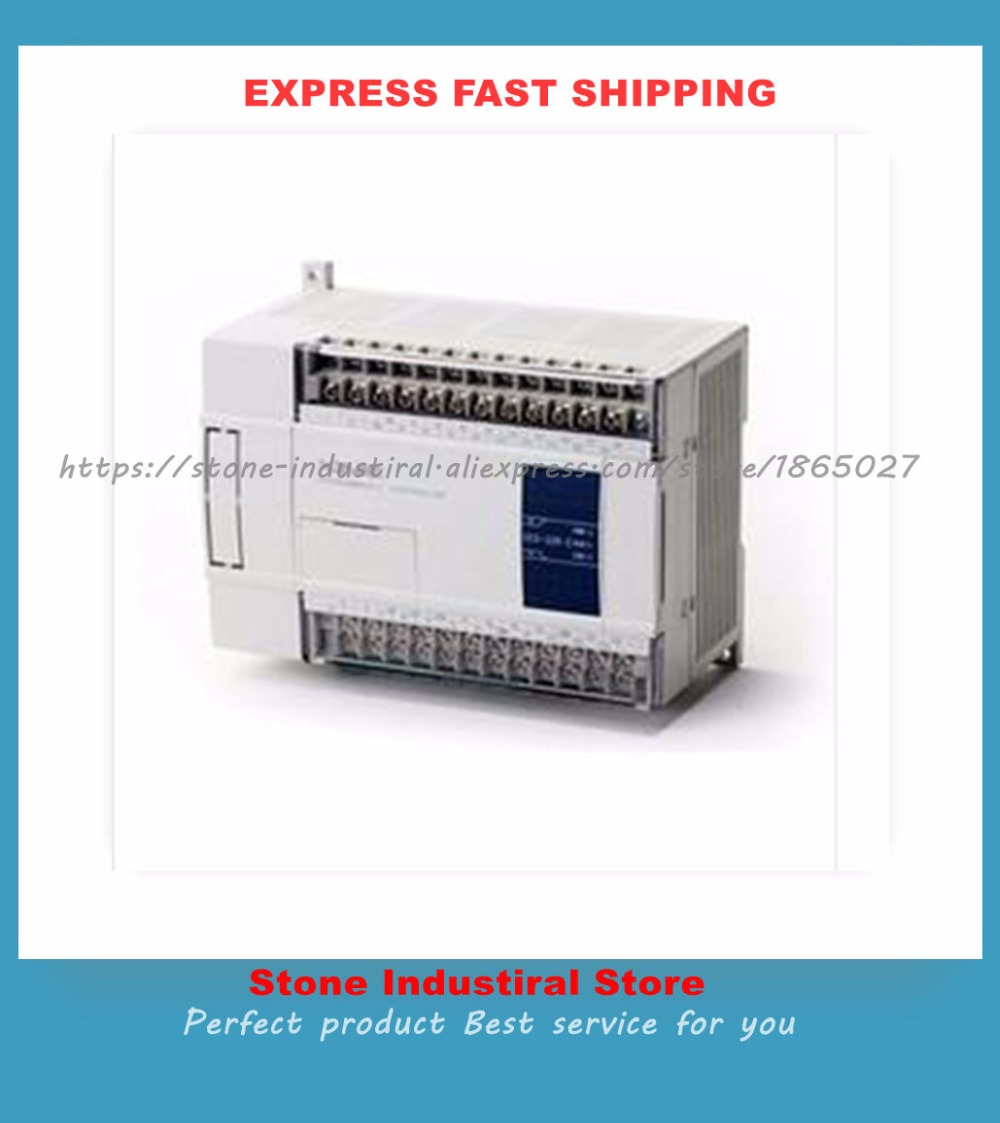New Original XC3-24T-C DC 24V XC3 serie PLC 14 point NPN Inputs 10-point Transistor Outputs PLC Boxed new original vb1 32mt d plc 24vdc16 point input transistor 16 point main unit
