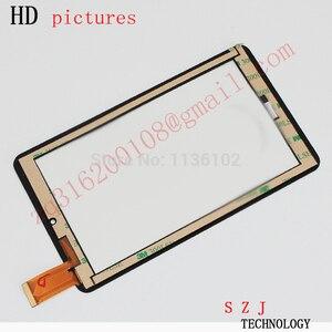 Оригинальный Новый 7 дюймов Mediacom M-MP720M M720M Smartpad планшет сенсорный экран панель дигитайзер стеклянный Датчик Бесплатная доставка