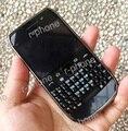 Original nokia e6 mobile teléfono e6-00 teléfonos celulares desbloqueados y inglés árabe ruso teclado