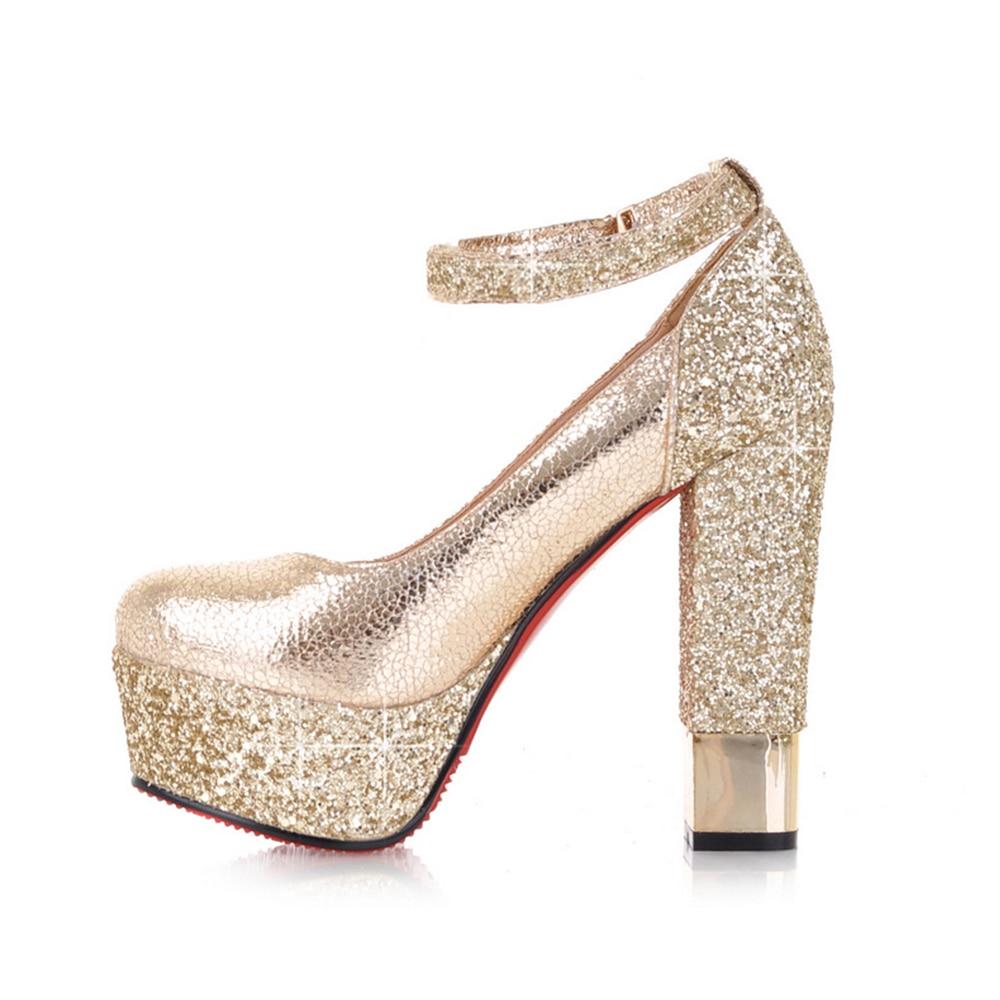 e834c4bb0c Chaussures Lapolaka Mariée rouge Dropship Femmes argent Demoiselle Haute  Confort Sexy Pompes De D'honneur Talons ...