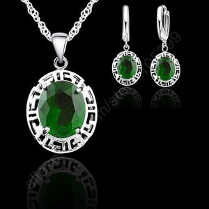 New Arrival Jewelry Sets 925 S