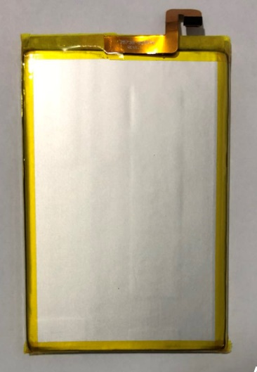 100% original battery Ulefone Power 3 6080mAh 6.0inch MTK6763 6+64G Ulefone Mobile Phone