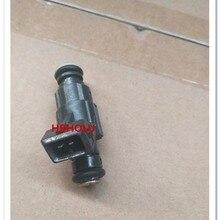 0280156070 высокое качество Топливная форсунка для AUDI A6