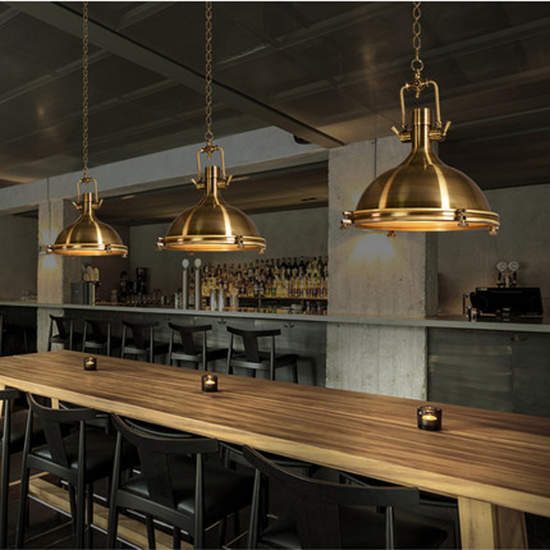 American vintage loft chain pendant light country restaurant heavy metals industry lamp the wind restoring ancient ways robles l loft american industrial chandeliers wind restoring ancient ways creative personality single lamp restaurant pendant lamp
