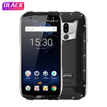 Oukitel WP5000 IP68 Waterproof 6GB 64GB 5200mAh 5.7″18:9 Display Android 7.1 Helio P25 Octa Core 4G Fingerprint 9V/2A Smartphone