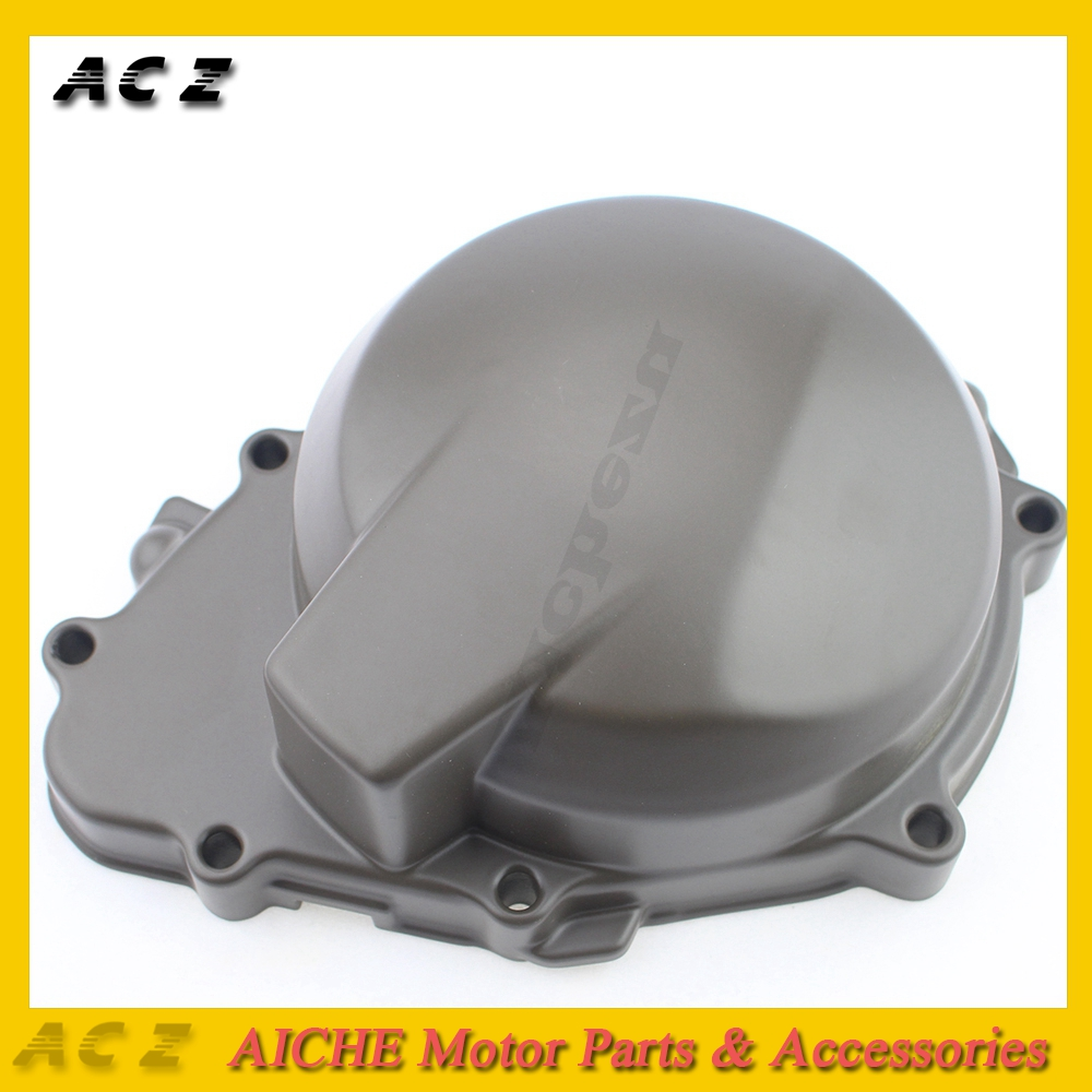 ACZ Motorcycle Parts Engine Stator Cover Guard Crankcase Carter Protector Side Cover For Kawasaki ZX 6R
