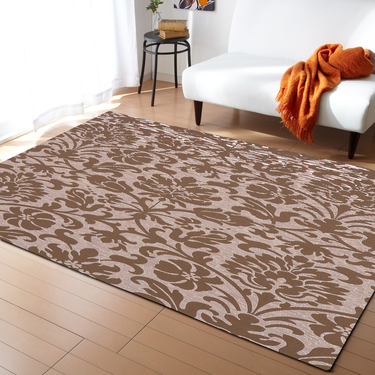 Tapis Grande Dimension Salon Grande Taille