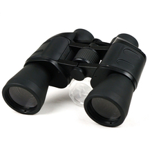 Best Buy Binoculars Telescope P 10X50WA 137M/1000M   Hd wide-angle Central Zoom Portable LLL day and  Night Vision Hunting Scope