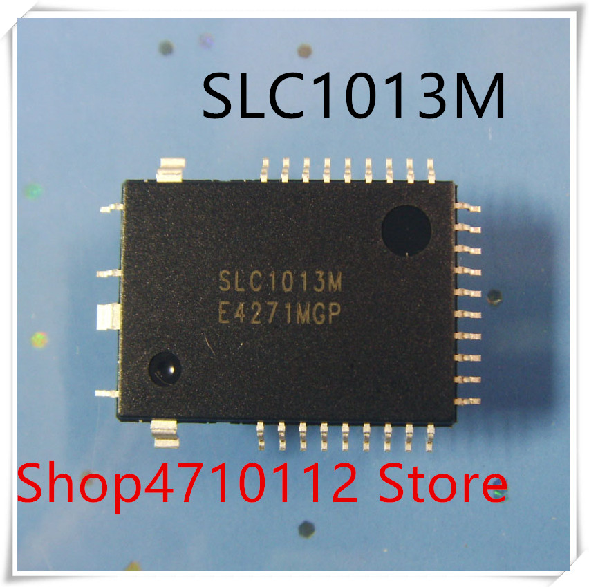 NEW 1PCS/LOT SLC1013M SLC1013 QFP IC