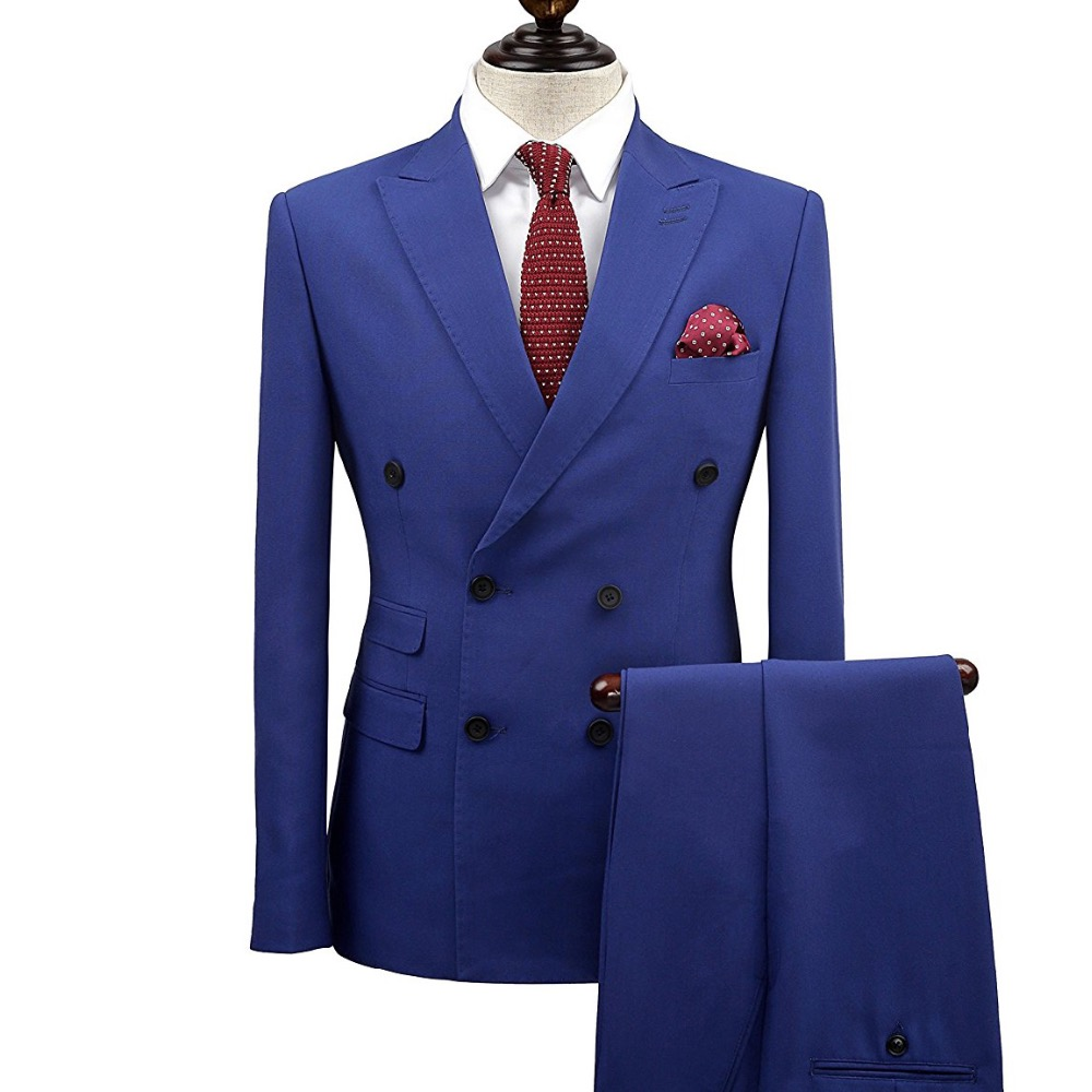 Buy Brand Clothing Slim Fit Formal Men