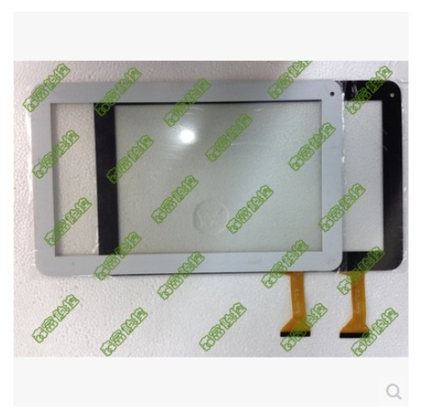 New 10.1 -inch tablet capacitive touch screen DH-1007A1-FPC033-V3.0 free shipping