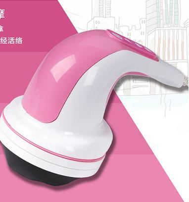ФОТО Push the fat machine broken fat power plate body massager vibrating handheld massager portable multifunctional massage