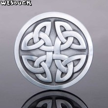 Hot Sale Belt BuckleWesBuck Brand New Western Design With Good Plating Suitable For 4cm Width