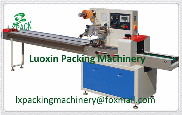 LX-PACK Brand Lowest Factory Price L-type sealer Vacuum Packaging Machines Thermal Shrink Packaging Machines Printing Machine lx pack lowest factory price 2 200g dosing packing intelligent machine powder bean tea peanut flour automatic packaging machine