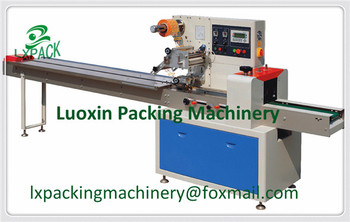 LX-PACK Brand Lowest Factory Price L-type sealer Vacuum Packaging Machines Thermal Shrink Packaging Machines Printing Machine