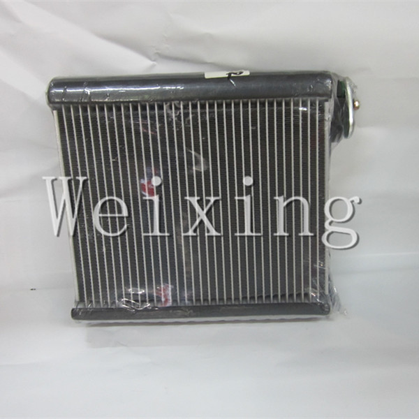 Vehicle air conditioning evaporator cooling coil for Toyota Landcruiser Rear PF 2007-2010